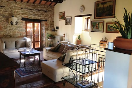 Villa Stefania Unit 2 - Camucia