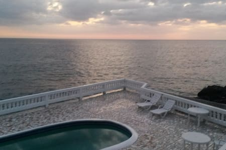 South SeaView Guest Resort - Appartamento