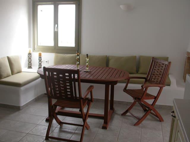 Lefko Spiti - Aspro Chorio - Appartement