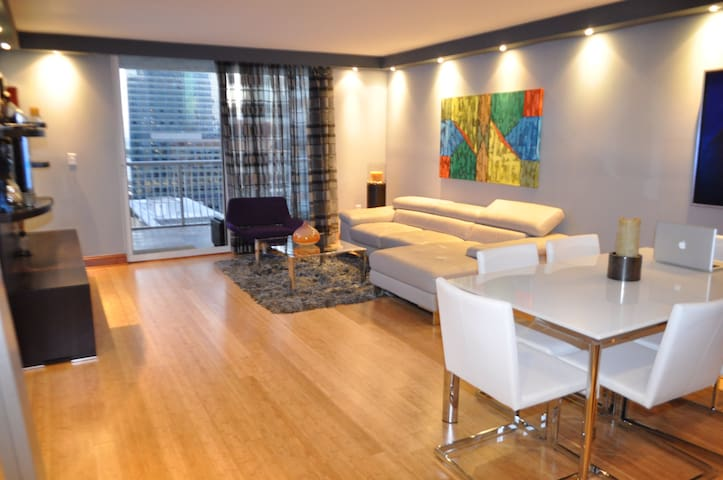 Luxury Apt In Brickell !!!