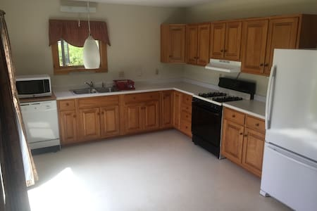2 Bedroom Apartment in Elmore VT - Elmore - Byt