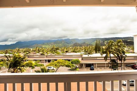 Laie Point Cottage - Laie