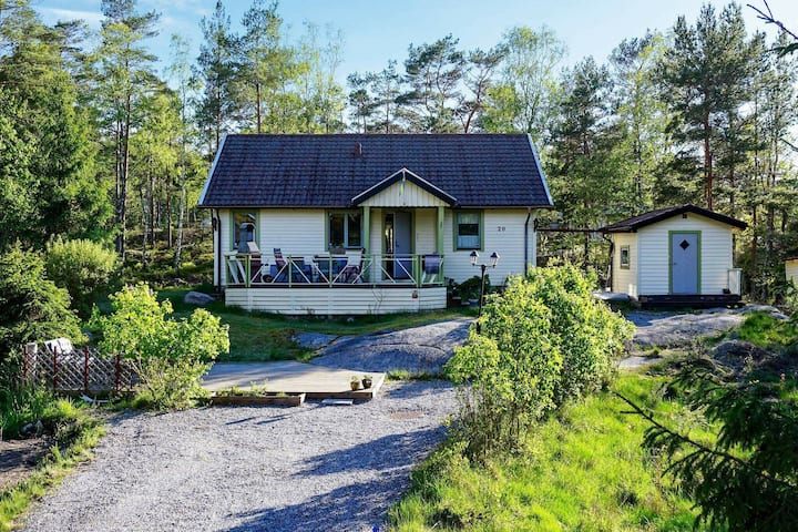 7 person holiday home in Tanumshede