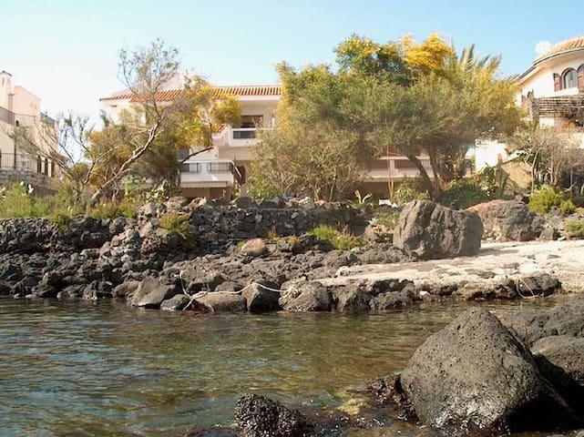 Casa sul Mare - Taormina Naxos - Giardini Naxos - House