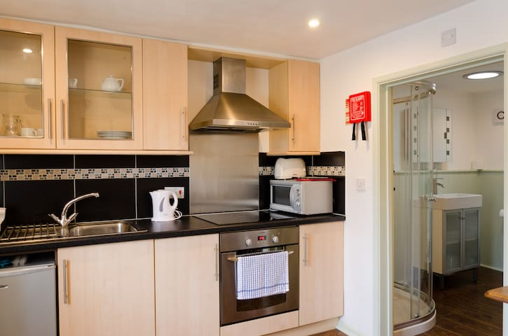 Cosy Apartment In Topsham - Topsham - Apartament