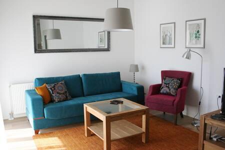 Theatre Apartment - Prishtinë
