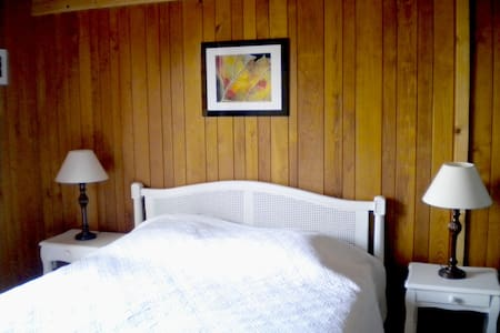 DOUCEURS PERIGOURDINES - Marquay - Bed & Breakfast