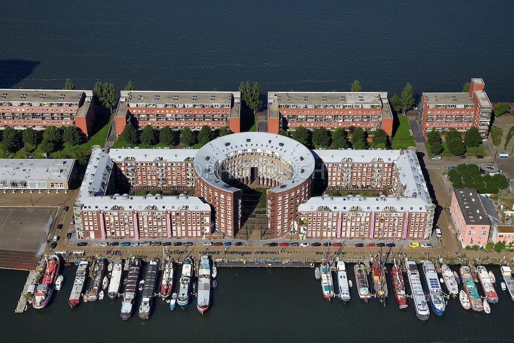 Appartment Amsterdam Appartamento In Affitto