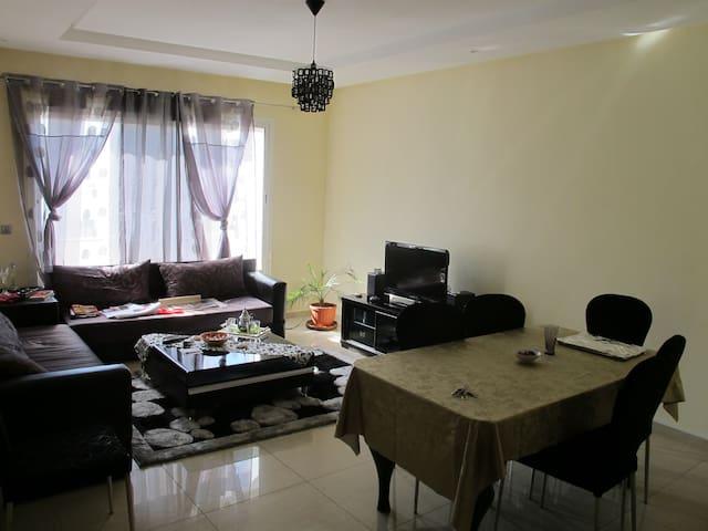 Appartement Haut standing Agadir - Agadir - Apartment