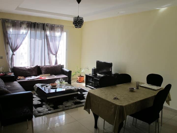 Appartement Haut standing Agadir