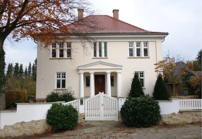 neoclassical - Lübbecke - Rumah