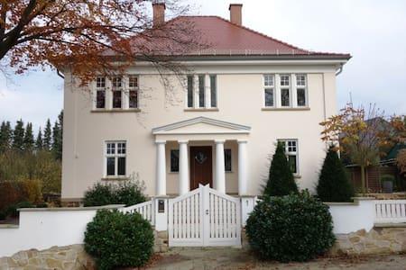 neoclassical - Lübbecke - Hus