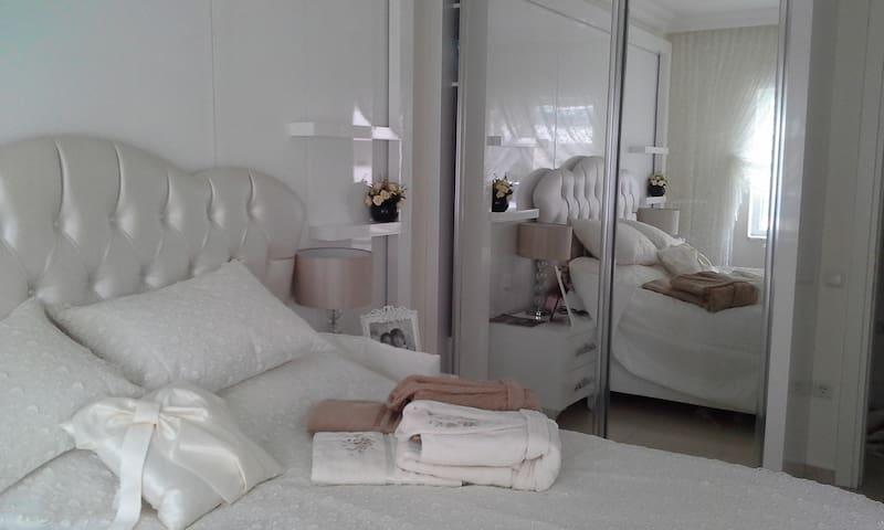 Alanya apartment, 250m to the sea - Alanya - 아파트