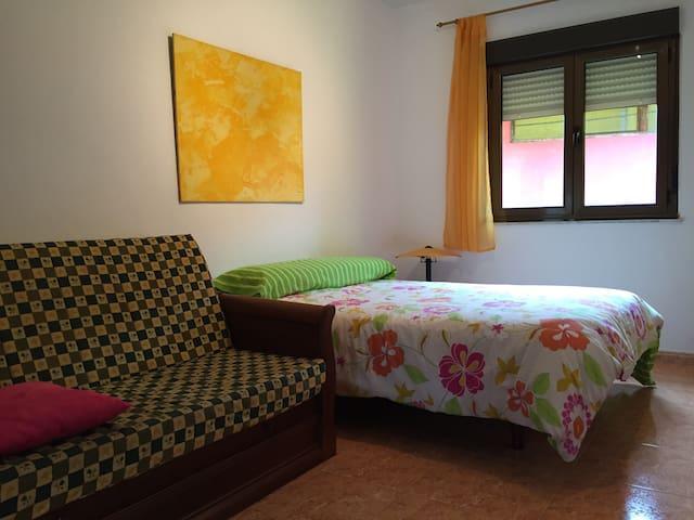 Apartamento  Asturias Picos Europa - Cangas de Onis - Daire