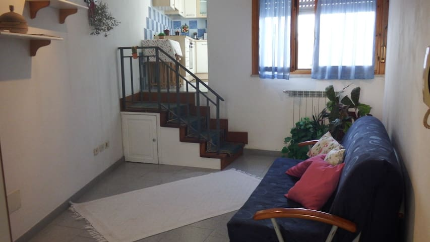Confortevole monolocale in Maremma - Grosseto