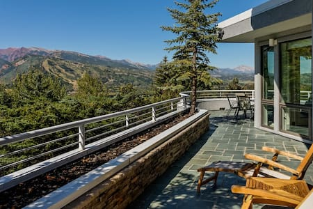 Red Mountain Aspen Home