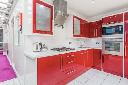 Quirky flat in great location! - Londra - Appartamento
