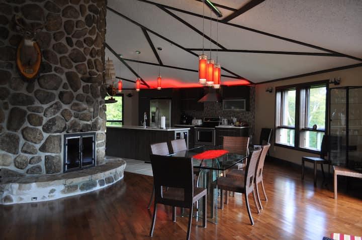 Beautiful Cottage/Gite du Moulin