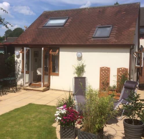 Garden House Temeside