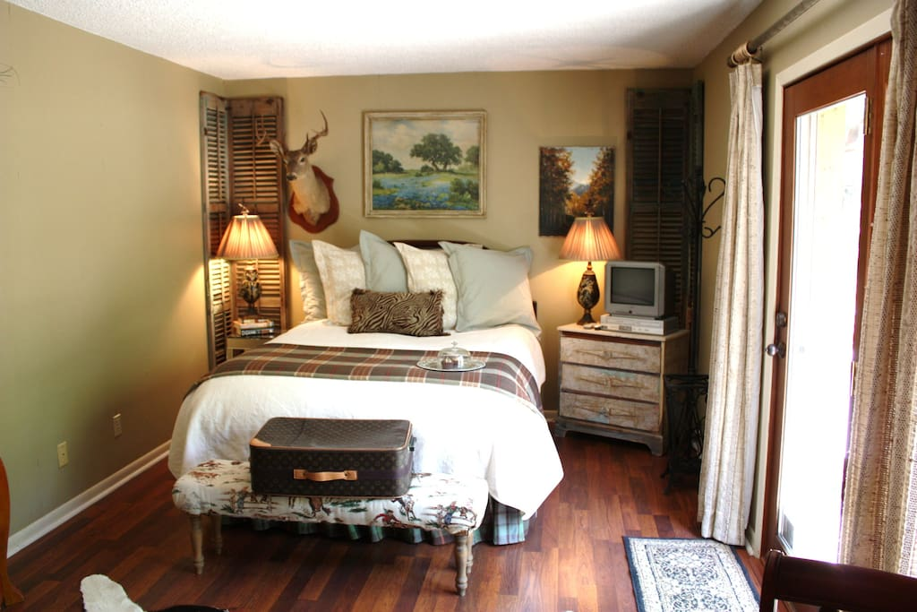 Suite Fudge Apartments For Rent In Kerrville Texas United States