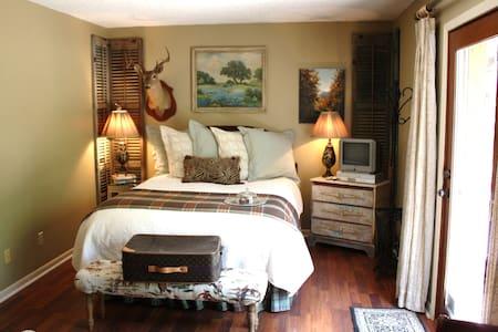 Suite Fudge - Kerrville - Apartment