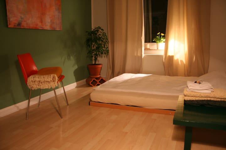 Happy Bed & Breakfast :) - Wuppertal - Bed & Breakfast