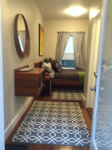 Private studio, awesome location!! - Boston - Talo