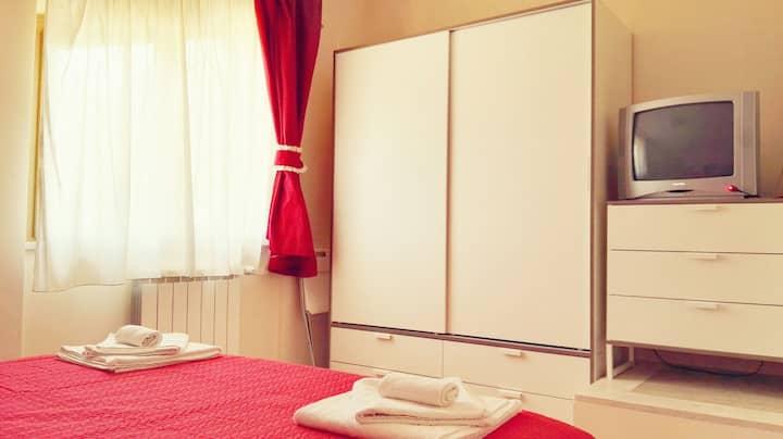 B&B Riccio&Lella - Comfort bright double room