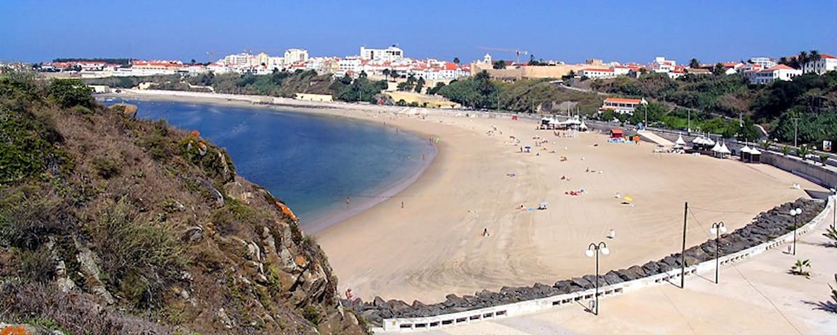 Paradise in Portugal - 39589/AL - Sines - Byt