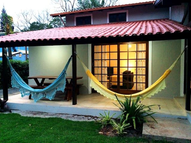Cosy house in Lagoa da Conceição