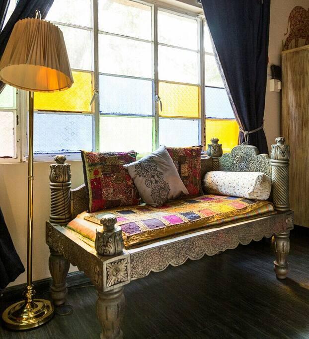 Antiques furnitures