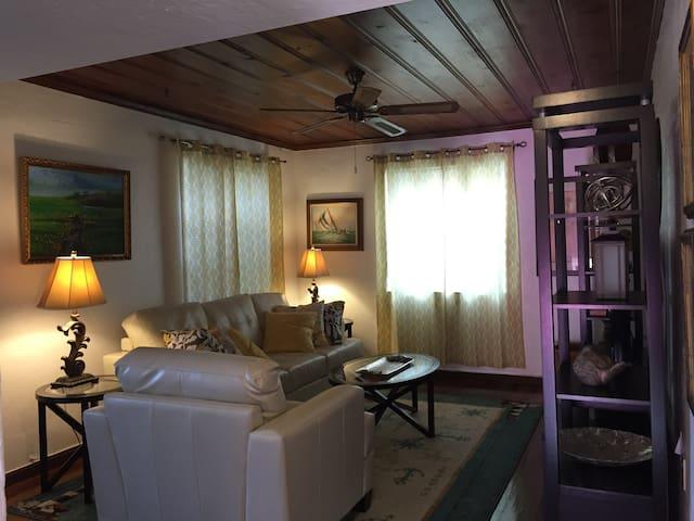 Beach Villa Cottage - Deerfield Beach - Apartment