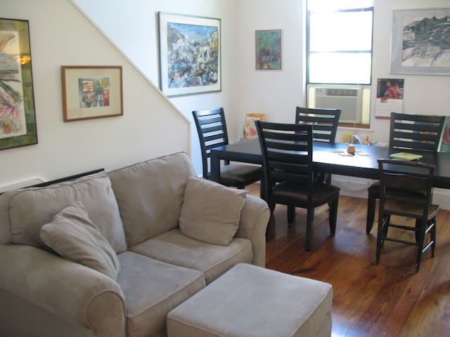 Gorgeous Boston Loft Style Condo! - Boston - Leilighet
