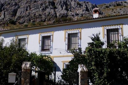 Casa Rústica La Tienda - Periana - Haus