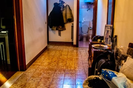 """APPARTAMENTO 4 P. """"La Piazza B&B"""" - Monasterolo del Castello - Wohnung"""