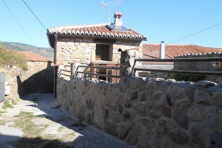 El Pajar de San Martin - San Martín de la Vega del Alberche
