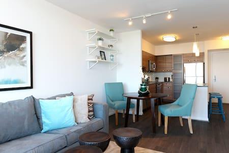 Luxury Stylish apt in Tysons- metro - McLean - Apartamento