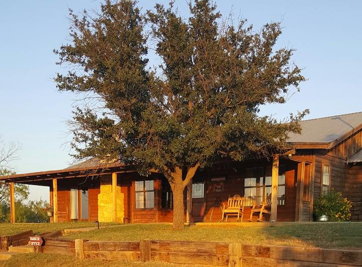 Lazy TK Ranch, Bunkhouse