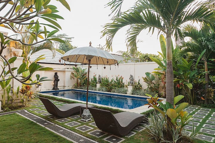 Gerke House #2 - Perfect holiday near Ubud