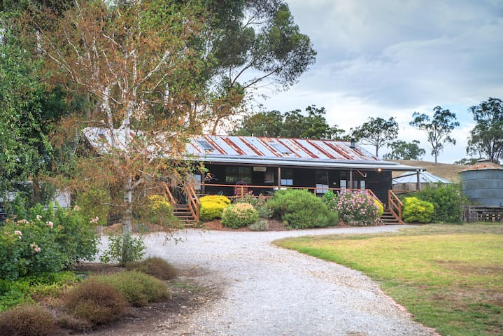 Mittagong Homestead Self-Contained Cottage