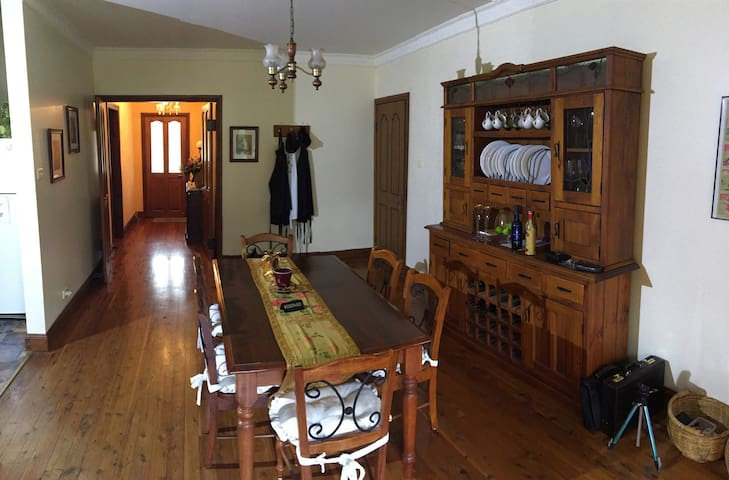 The Briars B & B Little Hartley - Little Hartley - Bed & Breakfast