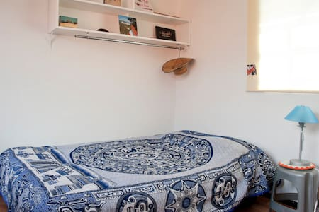 Private Room in Coyoacan Center - coyoacan - House