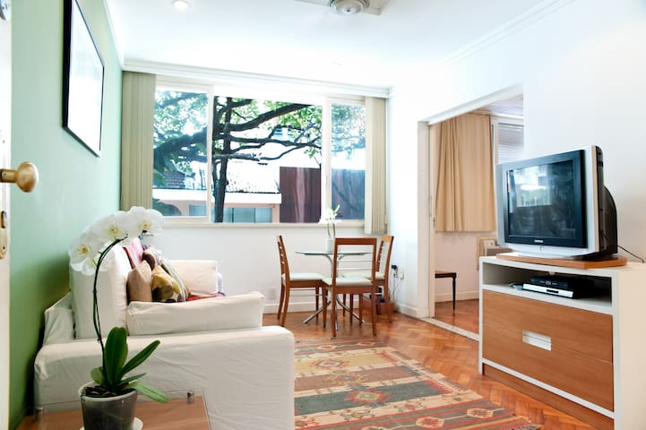 THE BEST OF IPANEMA I - ONE BEDROOM