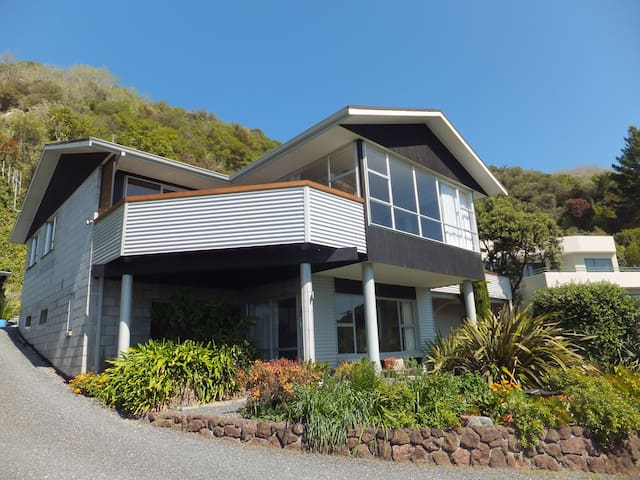 Phoenix Palm - Kaikoura - Appartement