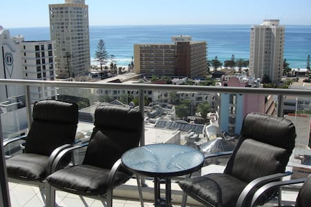 Surfers Paradise Private Room - Surfers Paradise - Bed & Breakfast