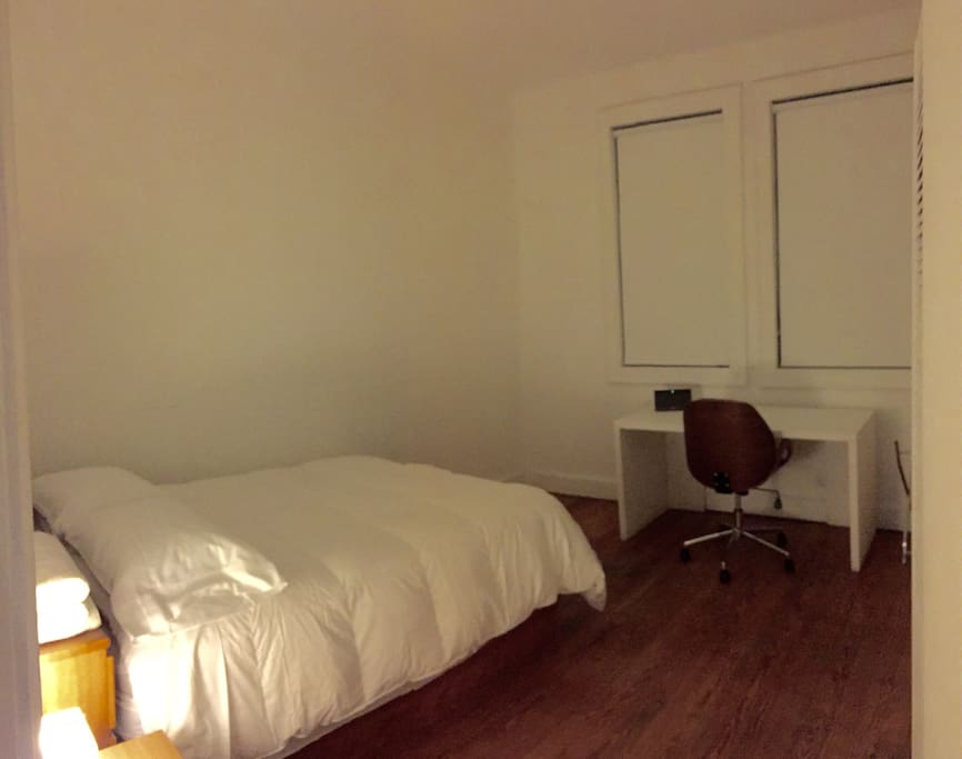 Private room in my apartment