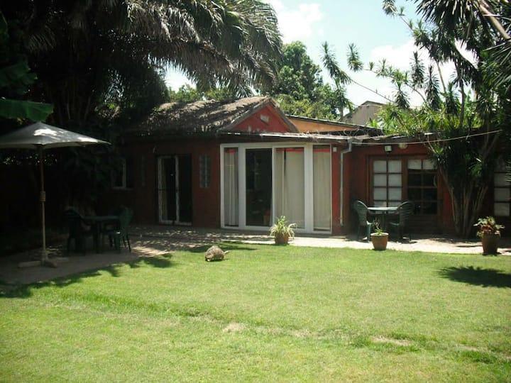 Studio de 27 m2 à Antananarivo