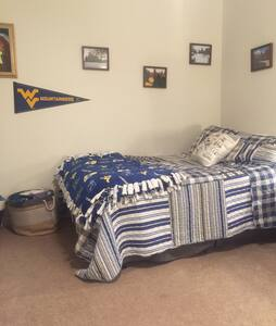 Single Bedroom in Morgantown - Morgantown