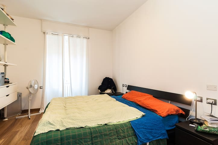 VERY CUTE APT - EAST MILAN (CERNUSCO S.N. MM2)