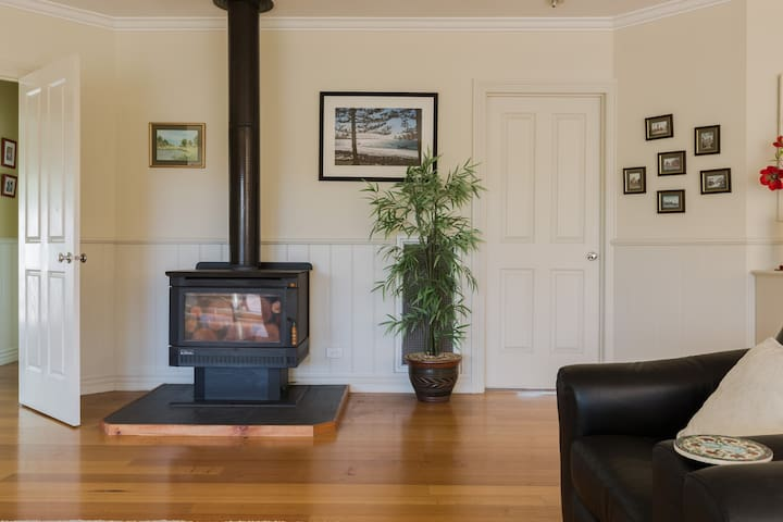 Cosy home close to amenities - Mount Martha - Bed & Breakfast